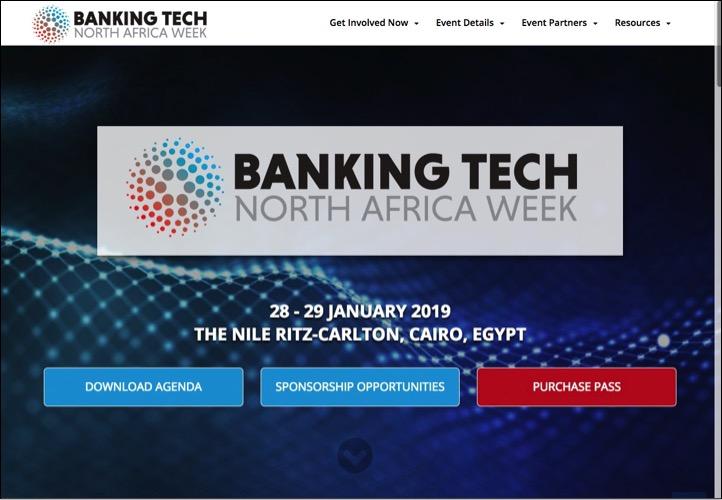 Banking Tech North America Week