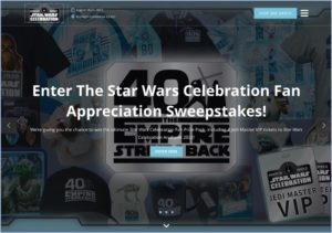 StarWars Celebration