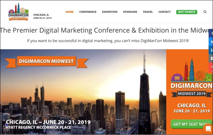DigiMarCon Midwest
