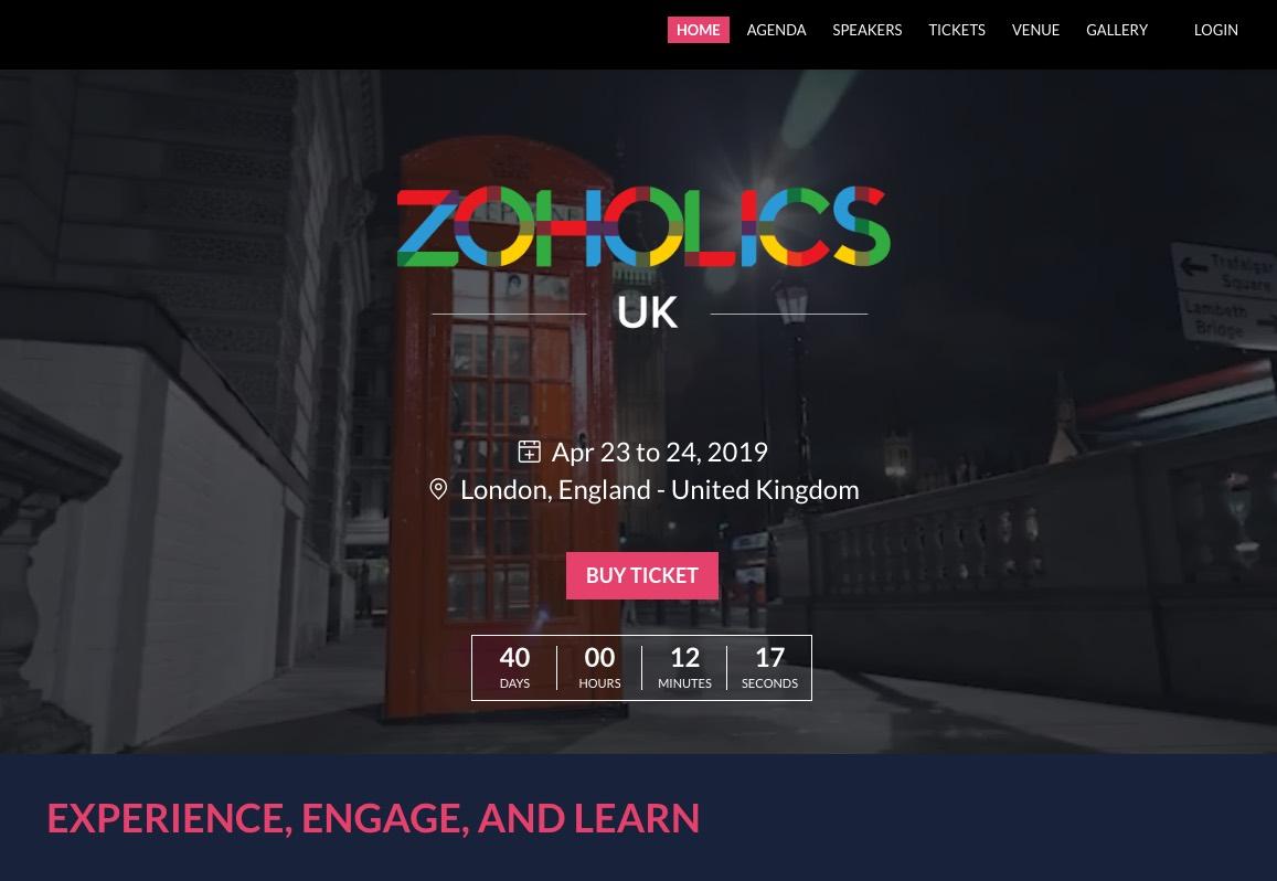 Zoholics London