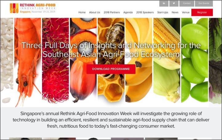 Rethink Agri-Food