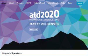 ATD 2020