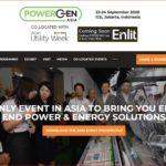 Powergen Asia