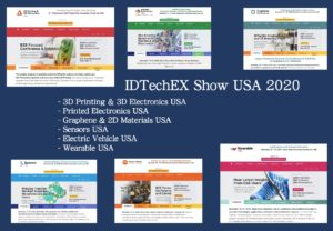 IDTechEX Show USA