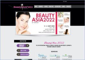 BeutyAsia Singapore